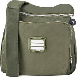 Suvelle Small City Travel/Everyday Shoulder Bag 5 Colors Cro
