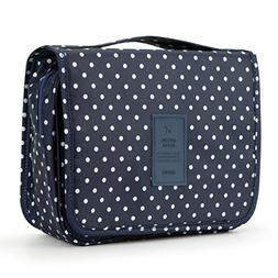Travel Toiletry Bag,Mossio Airplane Backpack Tote Organizer