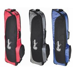 Confidence Golf Travel Bag / Soft Sided Flight Travel Cover