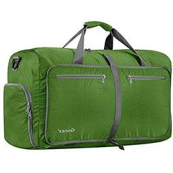 Travel Duffels Gonex 80L Packable Duffle Bag, Large Lightwei