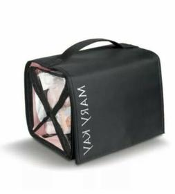 MARY KAY TRAVEL ROLL UP BAG COSMETIC ORGANIZER