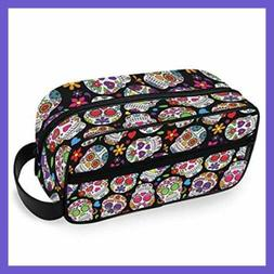 Travel Toiletries Bag Multifunction Portable Toiletry Day Of