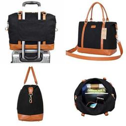 Ulgoo Travel Tote Bag Carry On Shoulder Overnight Duffel In