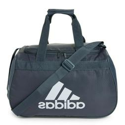 ua contain duo gray black backpack duffel