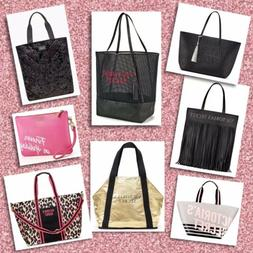 Victoria's Secret Tote Bags Limited Edition Weekender Overni