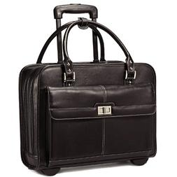 Samsonite Unisex  Mobile Office Business Bag Black Size OSFA