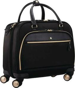 Samsonite Women's   Mobile Solutions Spinner Briefcase Black