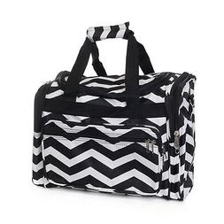 Womens Duffel Bag Travel Tote Overnight Carry On